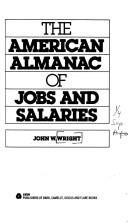 The American almanac of jobs and salaries