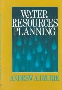 Download Water resources planning