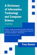 Download A dictionary of information technology and computer science