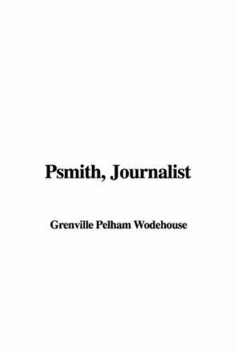 Download Psmith, Journalist