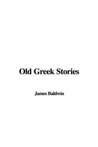 Download Old Greek Stories