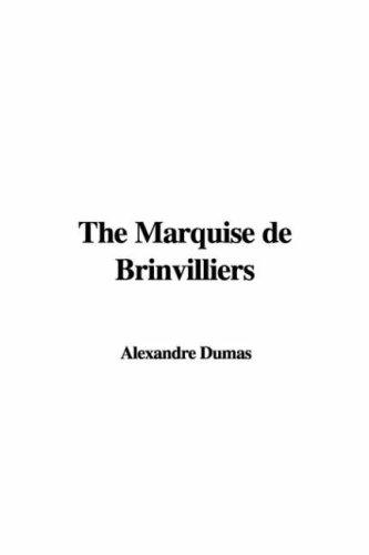 Download The Marquise de Brinvilliers