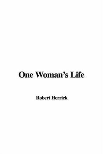 Download One Woman's Life