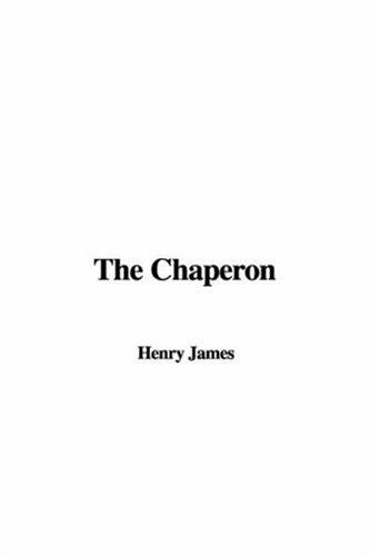Download The Chaperon
