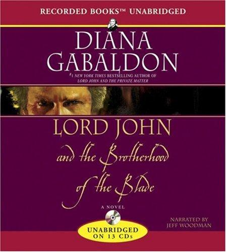 Download Lord John and the Brotherhood of the Blade