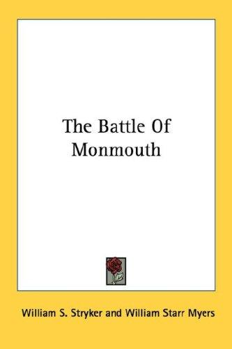 Download The Battle Of Monmouth