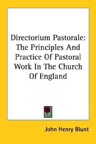 Directorium Pastorale