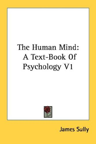 Download The Human Mind