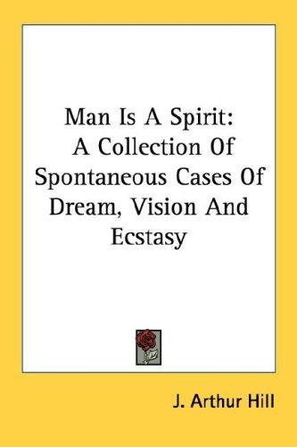 Download Man Is A Spirit