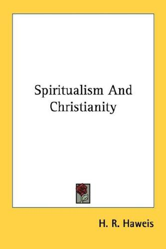 Download Spiritualism And Christianity