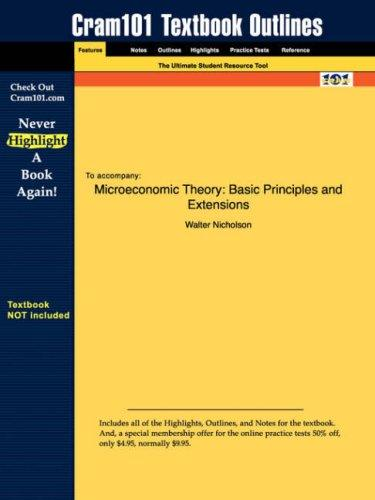Download Microeconomic Theory