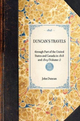 Download Duncan's Travels