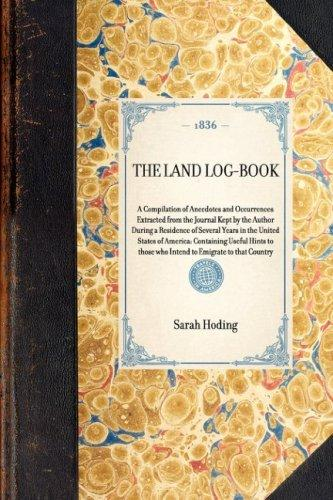 The Land Log-Book