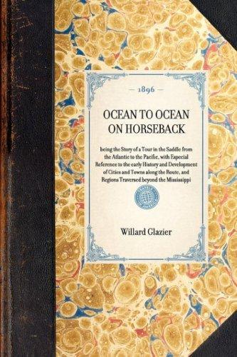 Download Ocean to Ocean on Horseback
