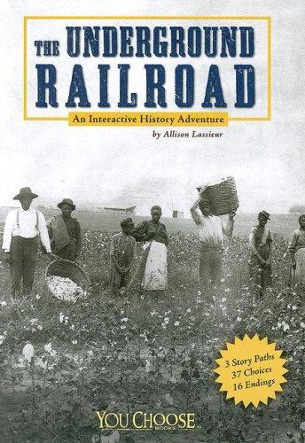 Download The Underground Railroad