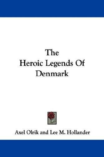Download The Heroic Legends Of Denmark