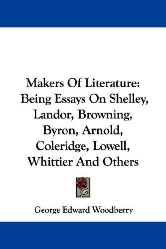 Download Makers Of Literature