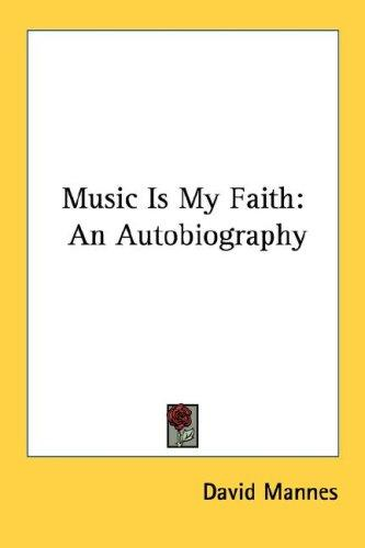Download Music Is My Faith
