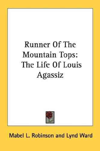 Runner Of The Mountain Tops