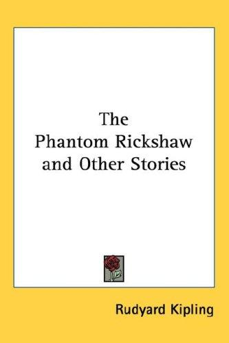 Download The Phantom Rickshaw and Other Stories