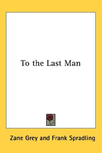 Download To the Last Man