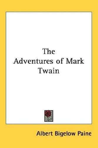 Download The Adventures of Mark Twain