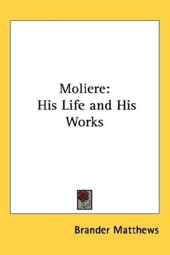 Download Moliere