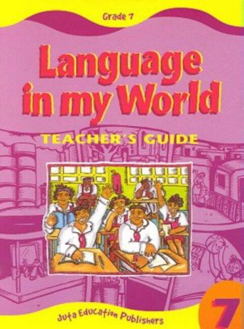 Download Language in My World