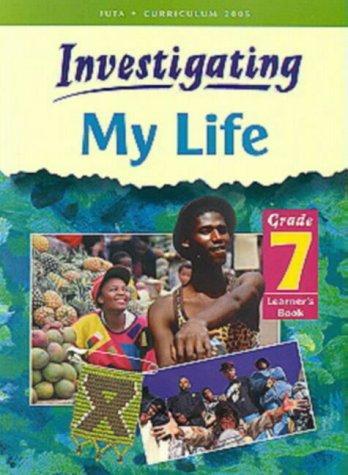 Download Investigating My Life (Investigating)