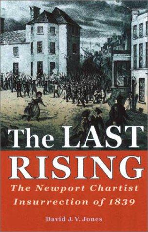 Download The Last Rising
