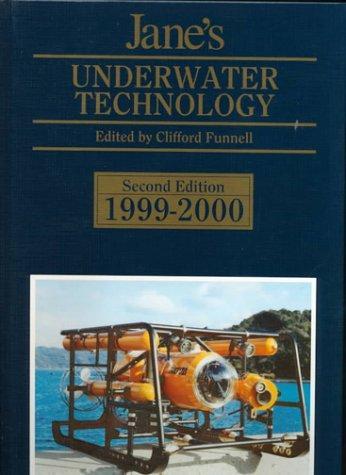 Download Jane's Underwater Technology