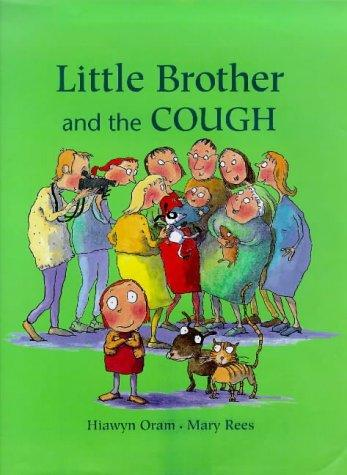 Download Little Brother and the Cough