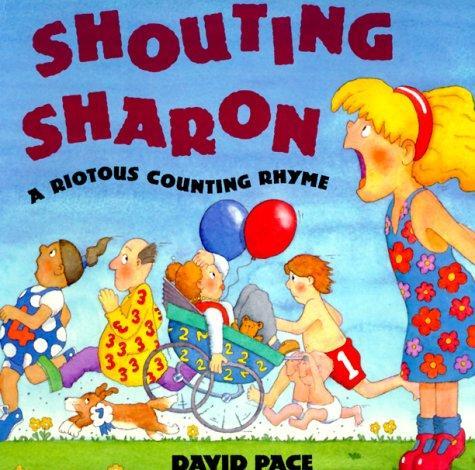 Download Shouting Sharon