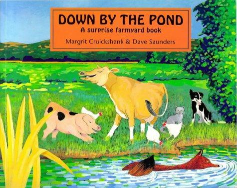 Down by the Pond