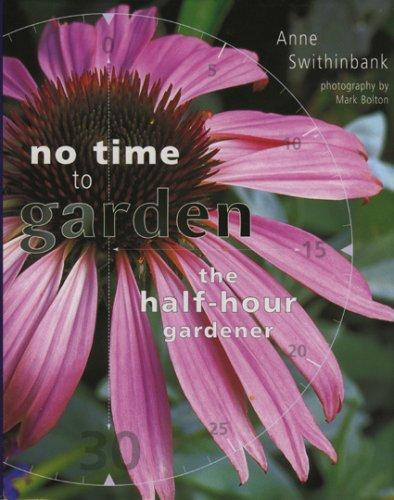 Download No Time to Garden