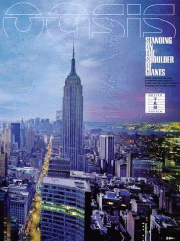 Download Oasis – Standing on the Shoulders of Giants
