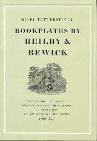 Download Bookplates by Beilby & Bewick
