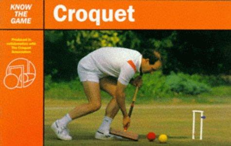 Croquet (Know the Game)