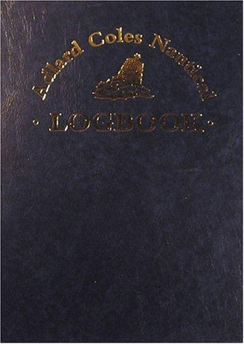 Download Adlard Coles Nautical Logbook