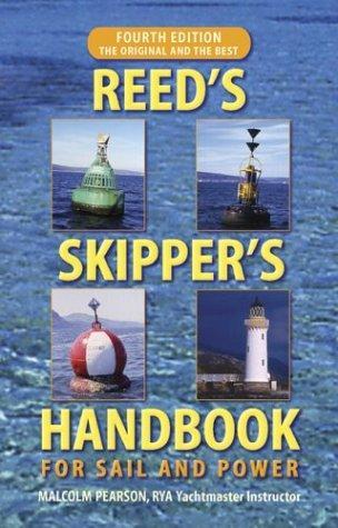 Download Reed's Skipper's Handbook