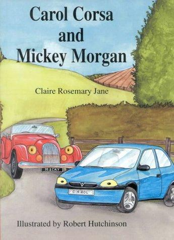 Download Carol Corsa and Mickey Morgan