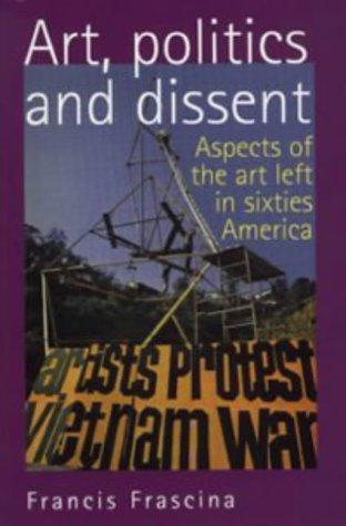 Download Art, Politics and Dissent