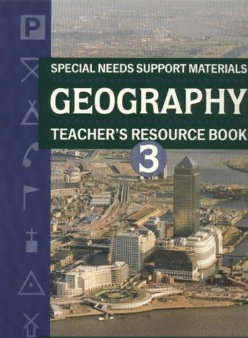 Download Geography Special Needs Support Materials (People & Places)