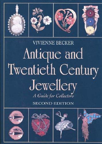 Download Antique and Twentieth Century Jewellery