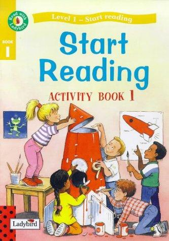 Download Start Reading (Read with Ladybird)