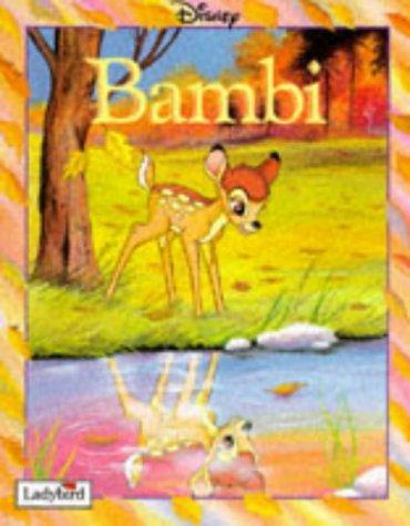 Bambi (Disney Gift Books)