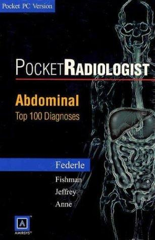 Download PocketRadiologist – Abdominal