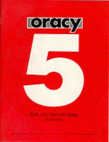 Download Oracy