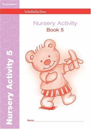 Download Nursery Activity