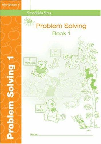 Download Key Stage 1 Problem Solving